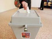 Oznámen í o době a místě konání voleb