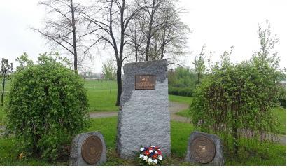 Pomník Schwerin