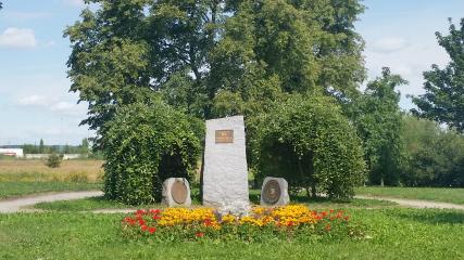 Pomník 1757