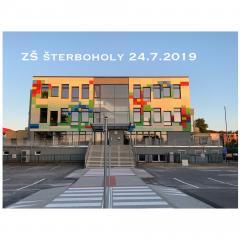 ZŠ po rekonstrukci 2019
