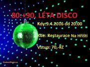 Disco Na hřišti