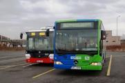 Zastávka BUS Novoštěrboholská